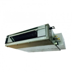5.0 kW Ultra Slim Ducted Inv I/D - Single & Multi