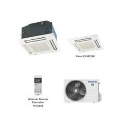CS-Z25UB4RAW, CU-Z25UBRA, CZ-BT30EW + wireless controller