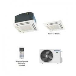 CS-Z35UB4RAW, CU-Z35UBRA, CZ-BT30EW + wireless controller
