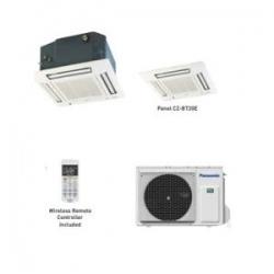 CS-Z50UB4RAW, CU-Z50UBRA, CZ-BT30EW + wireless controller