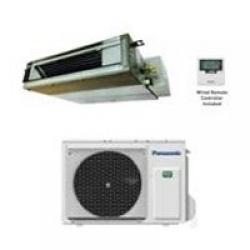 CS-Z50UD3RAW, CU-Z50UBRA Bulkhead + wired controller