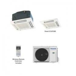 CS-Z60UB4RAW, CU-Z60UBRA, CZ-BT30EW + wireless controller